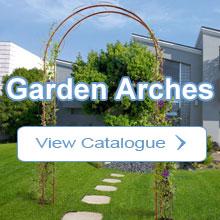 Garden Arches - from 45.00 €