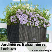 Jardini�res - Balconni�res Lechuza