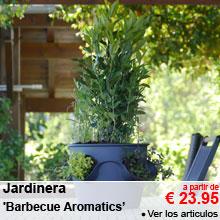 Jardinera 'Barbecue Aromatics' - a partir de 23.95 €