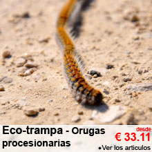 Orugas procesionarias - Eco-trampa - A partir de 33.11 €