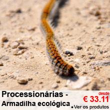 Procession�rias - Armadilha ecol�gica - Desde 33.11 €