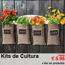 Kits de Cultura - desde 5.95 €