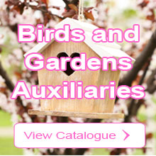 Birds and Gardens Auxiliaries