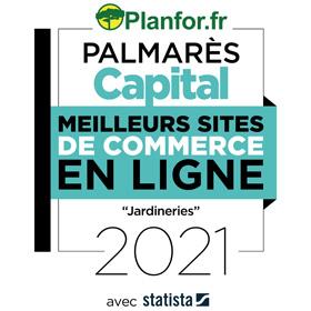 Planfor.fr intègre le classement des meilleurs sites de commerce en ligne du magazine Capital