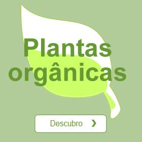 Plantas orgânicas