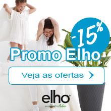 A quinzena dos Vasos Elho com -15% ! 15.05.2018 / 30.05.2018