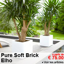 Pure Soft Brick Elho