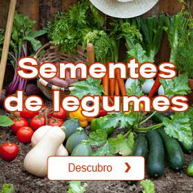 Sementes de legumes