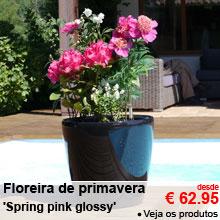 Floreira de primavera 'Spring Flower Country' - desde 62.95 €