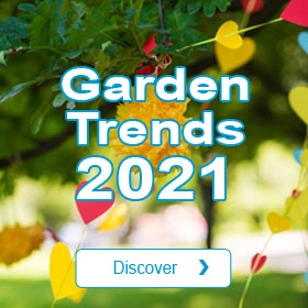 Garden trends 2017