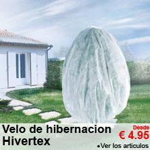 Velo de hibernacion Hivertex - A partir de 4.95 €