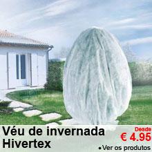 V�u de invernada Hivertex - desde 4.95 €
