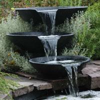 Fontes de Jardimn