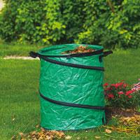Bolsas para desechos verdes