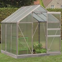 Serres de jardin polycarbonate