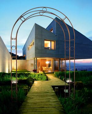 Arche jardin solaire l 120 cm vente arche jardin - Arche metallique jardin ...