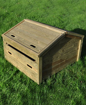composting bin 400 liters buy composting bin 400 liters. Black Bedroom Furniture Sets. Home Design Ideas