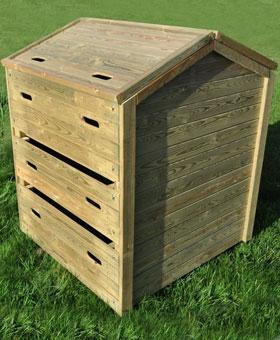 Bac Compost 920 Litres Vente Bac Compost 920 Litres