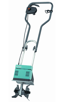 Electric Hoe EH 600/20