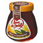 Chestnut Honey, Monofloral honey