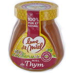 Thyme Honey, Monofloral honey