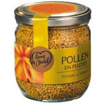 Pollen pellets, Monofloral honey