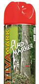 Fluo Marker - Fluorescent Red
