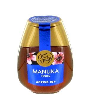 miel de manuka grande surface