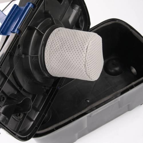 Aspirateur de bassin compact ubbink vente aspirateur for Aspirateur bassin manuel
