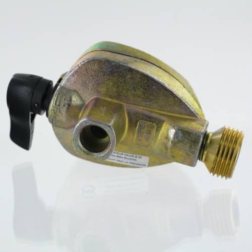 Adaptateur 511 pour bouteille de gaz rothenberger vente for Adaptateur gaz de ville