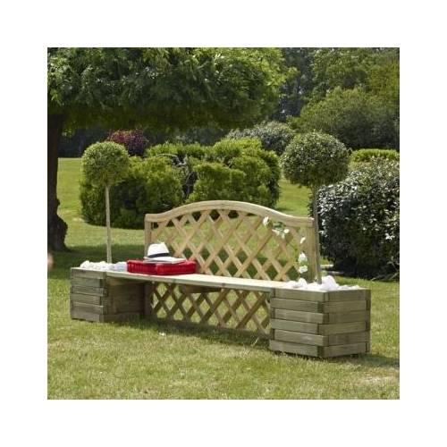banco de jardim venda : banco de jardim venda: Quadradas 470 + Banco : venda Jardineiras Quadradas 470 + Banco