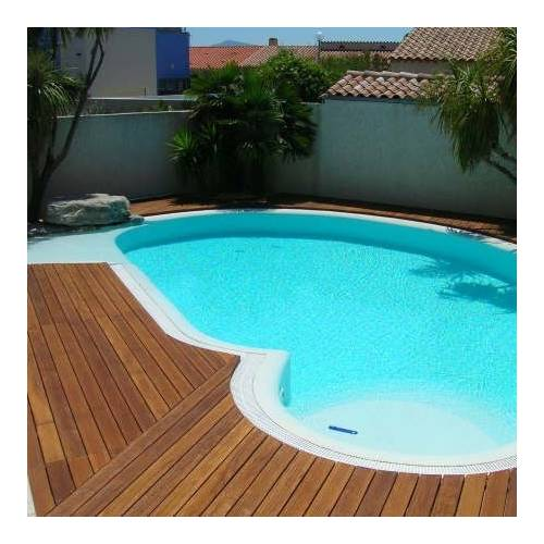 Pin Terrasse Cumaru Montage Bois Video on Pinterest