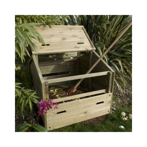 bac compost 920 litres vente bac compost 920 litres. Black Bedroom Furniture Sets. Home Design Ideas