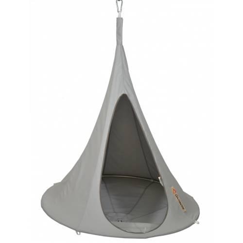 hamac suspendu cacoon enfant gris vente hamac suspendu cacoon enfant gris. Black Bedroom Furniture Sets. Home Design Ideas