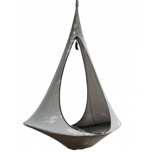 hamac suspendu cacoon songo lune vente hamac. Black Bedroom Furniture Sets. Home Design Ideas