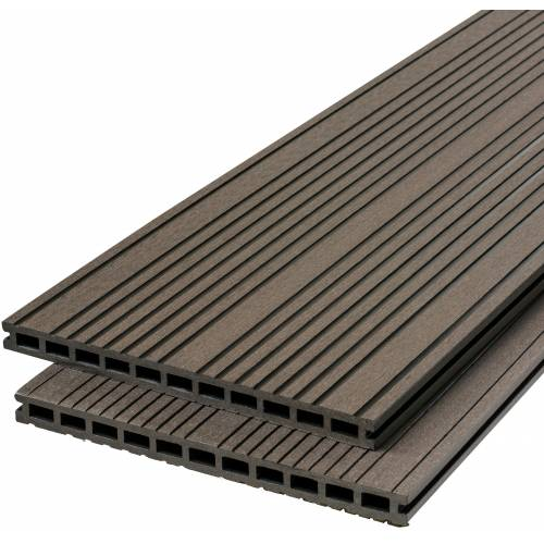 Kit Terrasses Bois Composite XL  Carré  4 x 4 m  vente Kit