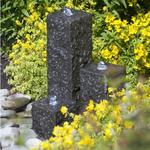 Fontaine de jardin taranto ubbink vente fontaine de - Vente de fontaine de jardin ...