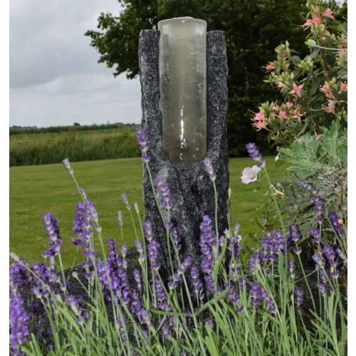Fontaine de jardin oviedo ubbink vente fontaine de - Vente de fontaine de jardin ...