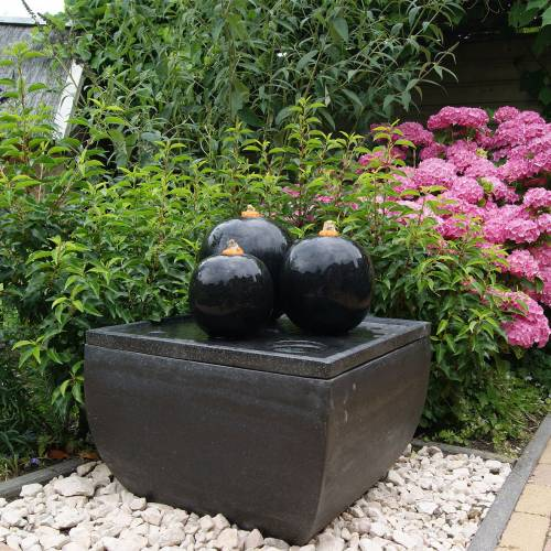 Fontaine de jardin cordoba ubbink vente fontaine de jardin cordoba ubbink - Vente de fontaine de jardin ...