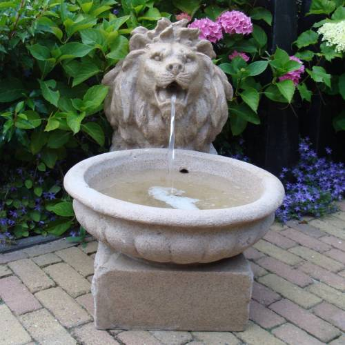 Beautiful fontaine de jardin namur ideas design trends for Fontaine jardin design