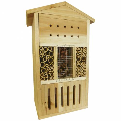 Hotel insectes multi insectes caillard vente hotel for Hotel a insecte acheter