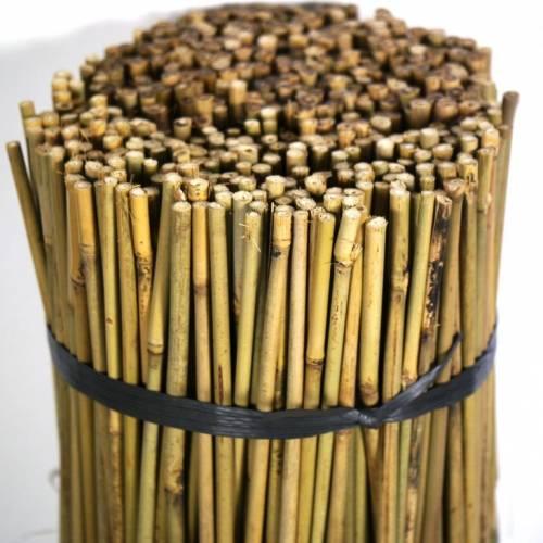tuteur bambou naturel 120 cm vente tuteur bambou. Black Bedroom Furniture Sets. Home Design Ideas