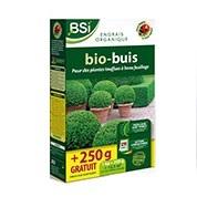 Engrais organique bio pour Buis