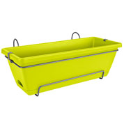 Barcelona All-in-One - 50  cm - Citron Vert - Elho