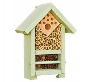 Caja de Insectos - 3 Pisos - Caillard