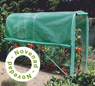 Invernadero Túnel especial Tomates - 3 m2