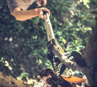Pruning Lopper UPX82