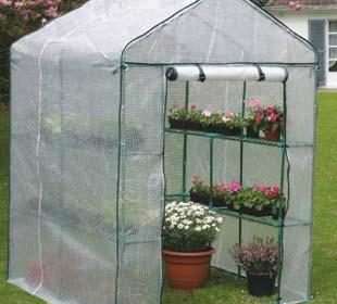 Garden Greenhouse - Greensaison 2msup2/sup
