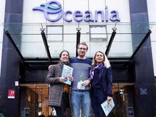 Oceania Hotels s'engage auprès de la WaterFamily