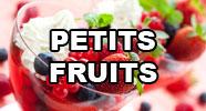 Fruitiers pour petits espaces
